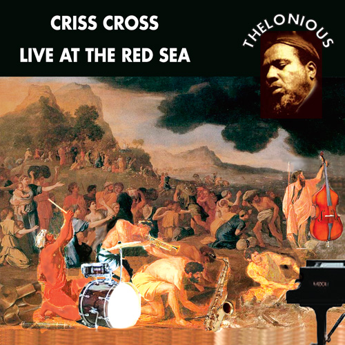 Criss Cross Live at the Red Sea